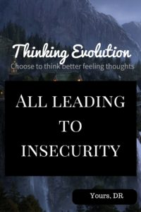 All leading to insecurity