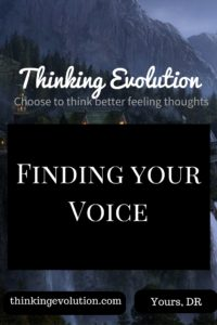 finding-your-voice